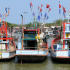 Thai Fishing Boats