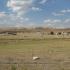 Desolate Villages At Tuz Gölü Salt Lake
