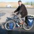 Ulas, Fuel Station Owner, On Freddie's Bike
