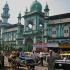 Mosque, Downtown Mumbai