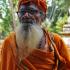 Sadhu   Wandering Holy Man, Gokarna