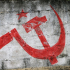 Amazing To See The Hammer And Sickle Alive And Well In Socialist Kerala