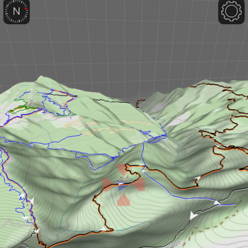 Roam MTB – Mountain Bike Trail Maps