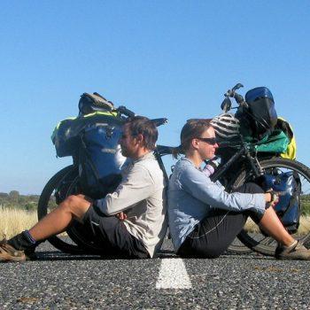 15.000 km Foto