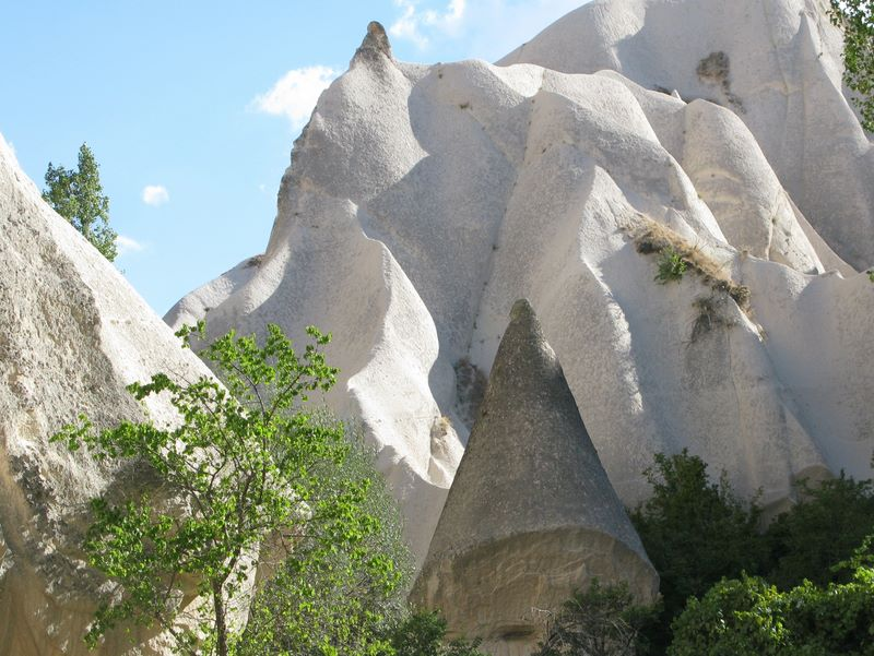 Exploring The Fairy Tale Valleys In Cappadocia